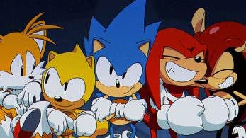 Sonic Mania Plus: Unboxing, gameplay del Encore Mode y nuevos detalles
