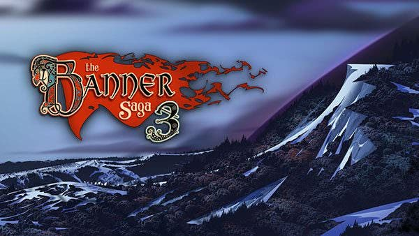 [Act.] The Banner Saga 3 confirma su fecha de lanzamiento para Nintendo Switch: 24 de julio