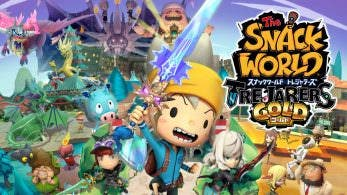 The Snack World: Trejarers Gold vendió el 65% de su stock inicial en Japón
