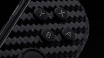 Los adhesivos para Switch de dbrand ya están listos para lanzarse de nuevo