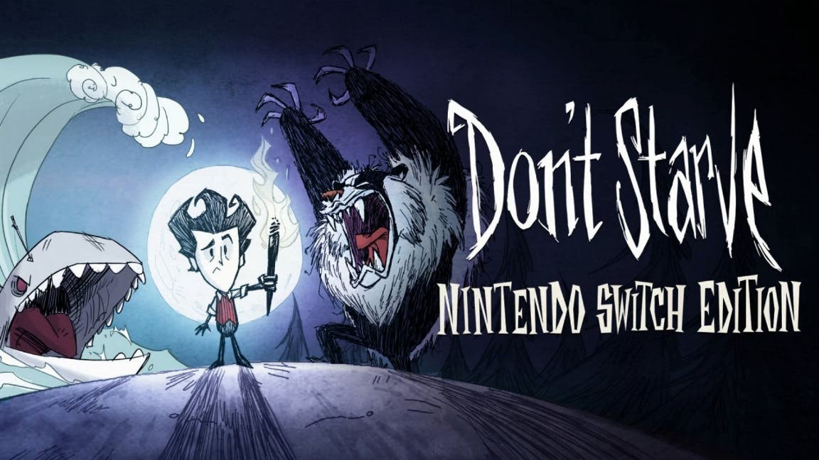Don't Starve: Nintendo Switch Edition es retirado temporalmente de la eShop europea