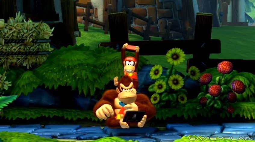 [Act.] Así lucen todas las animaciones de inactividad de Donkey Kong Country: Tropical Freeze para Switch