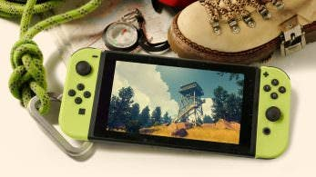 Firewatch para Nintendo Switch incluye un curioso Easter Egg de Nintendo 64