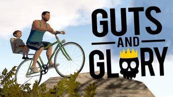 Guts and Glory confirma su lanzamiento en Nintendo Switch para la semana que viene