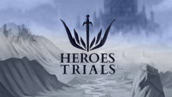Heroes Trials confirma su lanzamiento en Nintendo Switch