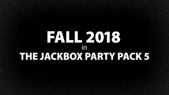 Anunciado The Jackbox Party Pack 5