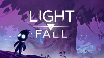[Act.] Light Fall estará disponible en Nintendo Switch el 26 de abril, tráiler de lanzamiento