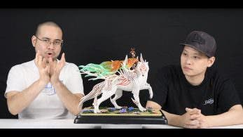First 4 Figures anuncia la estatua de Okami – Shiranui Resin