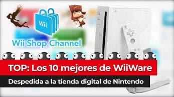 [Vídeo] Los 10 mejores juegos de WiiWare