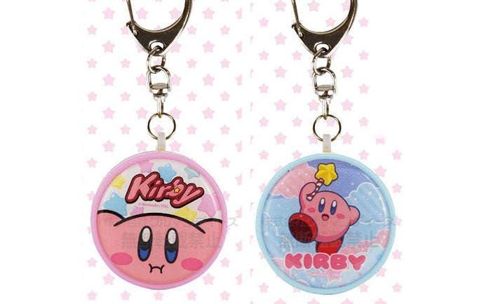 Echad un vistazo a este dispositivo de seguridad inspirado en Kirby