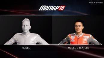 Milestone nos muestra en este vídeo cómo se está creando MotoGP 18
