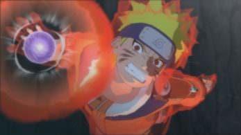 Nuevas capturas de pantalla de Naruto Shippuden: Ultimate Ninja Storm Trilogy para Switch