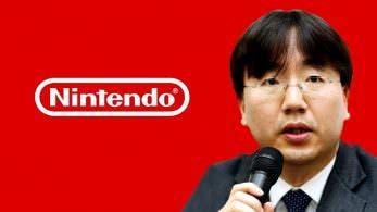 Esto es todo lo que sabemos sobre Shuntaro Furukawa, el nuevo presidente de Nintendo