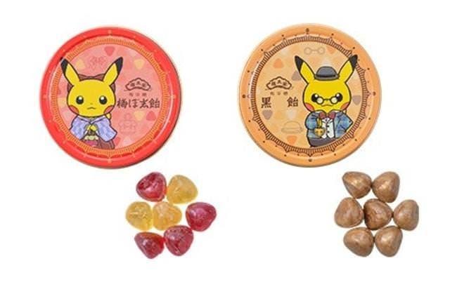 Pokémon Center Tokyo DX recibirá nuevos productos de Pokémon gracias a su colaboración con compañías de Nihonbashi