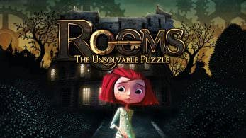 Rooms: The Unsolvable Puzzle llegará a Nintendo Switch