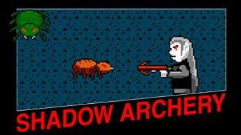 Shadow Archery es el juego más descargado de la semana en la eShop de Wii U (20/4/18)