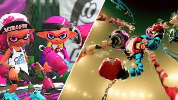 Echa un vistazo a las conferencias de Splatoon 2 y ARMS en la GDC 2018