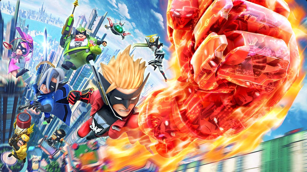 Platinum Games pide paciencia al preguntarle sobre si van a lanzar The Wonderful 101 en Nintendo Switch