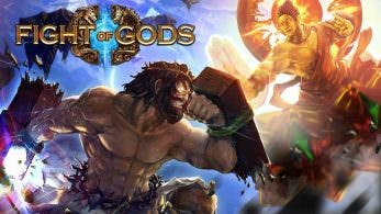 Fight of Gods se lanzará este invierno en Nintendo Switch