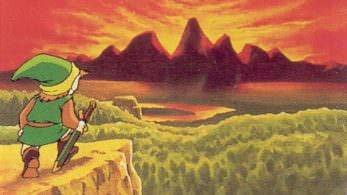 Logran completar el The Legend of Zelda original en 37 minutos