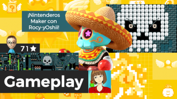 [Gameplay] Nintenderos Maker #102: Claustrophobia