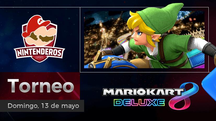 Torneo Mario Kart 8 Deluxe | Llegando al final