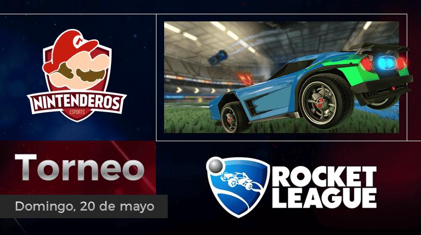 Torneo Rocket League | No es solo fútbol