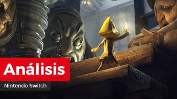[Análisis] Little Nightmares: Complete Edition