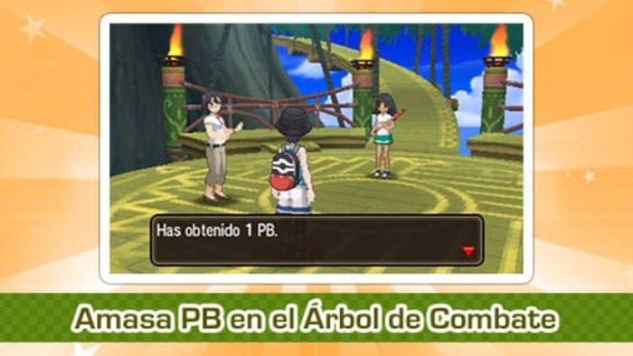 Arranca un nuevo minijuego global en Pokémon Ultrasol y Ultraluna