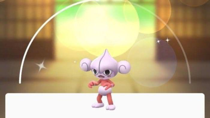 Makuhita y Meditite variocolor parecen haber llegado junto a los últimos eventos a Pokémon GO