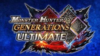 Monster Hunter Generations Ultimate llegará traducido al español
