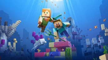 Minecraft anuncia con un nuevo trailer la salida del Cross-Play