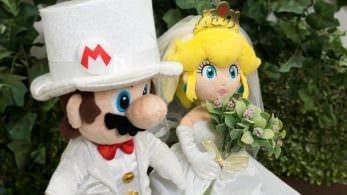 [Act.] Estos peluches de Super Mario Odyssey creados por Sanei Boeki lucen simplemente genial