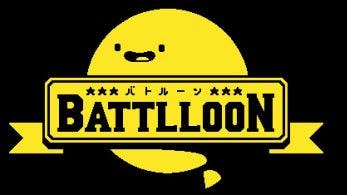 BATTLLOON llegará a Nintendo Switch en 2019