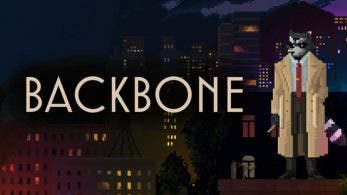 Backbone llegará a Nintendo Switch