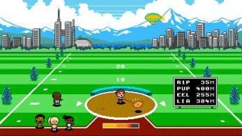 [Act.] Super Sportmatchen ya tiene fecha para Nintendo Switch