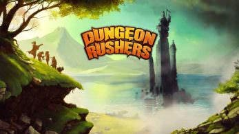 [Act.] Dungeon Rushers confirma su lanzamiento en Nintendo Switch