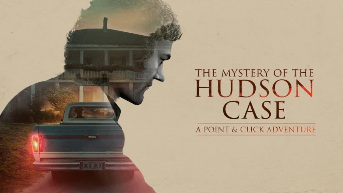 [Act.] The Mystery of the Hudson Case confirma su lanzamiento en Nintendo Switch