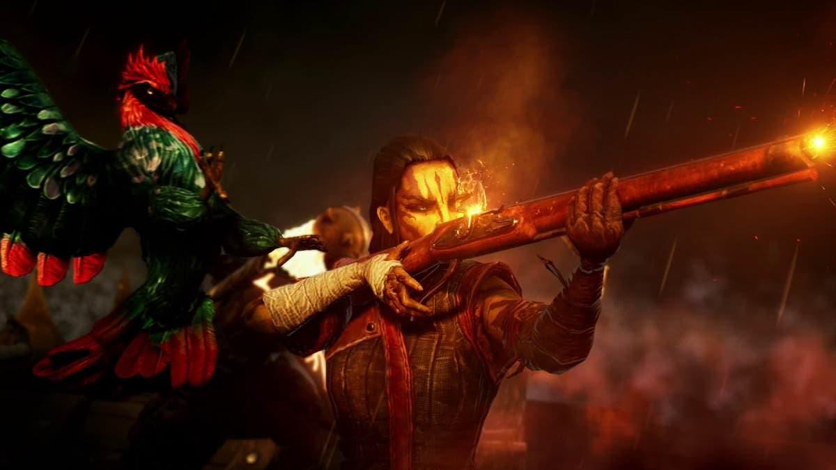Nuevo tráiler y gameplays de Pillars of Eternity II: Deadfire