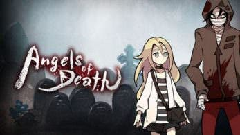 [Act.] Angels of Death está de camino a Nintendo Switch