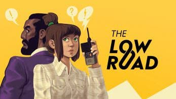 [Act.] The Low Road llegará el 23 de agosto a la eShop de Nintendo Switch