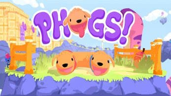 Project Circle y PHOGS! están de camino a Nintendo Switch