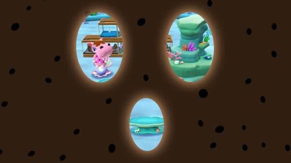 Nintendo avanza la llegada del próximo evento de Animal Crossing: Pocket Camp con esta imagen