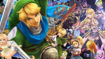 Hyrule Warriors: Definitive Edition ha superado las expectativas de ventas en Occidente de Koei Tecmo