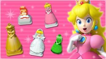 Novedades en Super Mario Run: Destacados del finde: Princesa Peach y 5 boletos de regalo