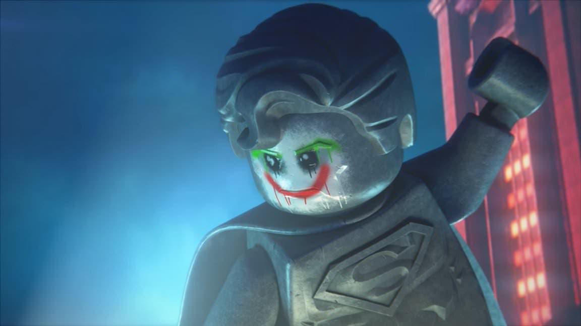 [Act.] Warner Bros. hace oficial LEGO DC Super-Villains: web oficial japonesa, boxart y tráiler