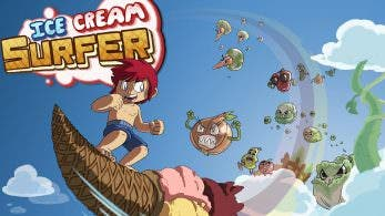 [Act.] Ice Cream Surfer estará disponible el 17 de mayo en Nintendo Switch