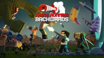 [Act.] I Hate Running Backwards llegará a Nintendo Switch a finales de verano