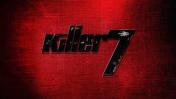 El juego de GameCube Killer7 ahora llegará a PC