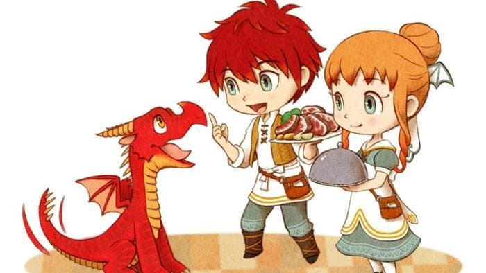 [Act.] Little Dragons Cafe se lanza el 28 de agosto en Occidente